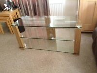 Corner TV unit - New never used. - see listing information