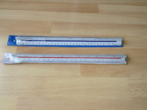 architect rulers