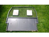 Citroen Berlingo Bulkhead, partition, custom made