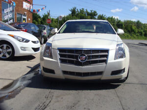 2009 Cadillac CTS L Berline