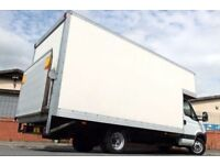 MAN & VAN REMOVALS : FOR ALL YOUR MOVE NEEDS : FROM ONE ITEM TO A COMPLETE HOUSE MOVE