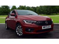2017 Fiat Tipo 1.3 Multijet Easy Plus 5dr Manual Diesel Hatchback