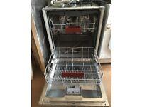 Secondhand kitchen appliances