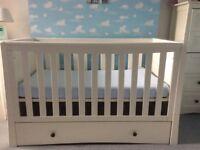 Cot bed mothercare Harrogate