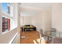 2 bed 2 bathroon apartment refurbished furnished minutes away to Baker Street 484PW