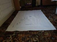 3000 Jigsaw mat
