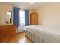 Double room available in Ballater Road,SW2