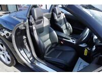 2012 MERCEDES SLK 250 1.8 BLUEEFFICIENCY AUTOMATIC PETROL CABRIOLET CONVERTIBLE