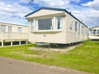 STATIC CARAVAN SALE - FREE 2017 , 18 & 19 SITE FEES - ESSEX FINANCE AVAIL - 2 BED USED.