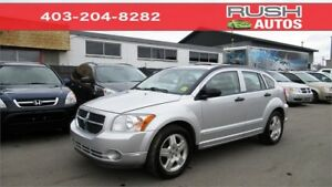 2007 Dodge Caliber SXT ***MONSTER BLOWOUT SALE***
