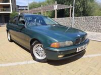 BMW 535i A/C+SUNROOF+RARE AUTOMATIC 3 KEYS