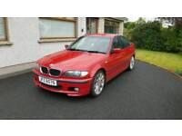 BMW 320D M sport 2004