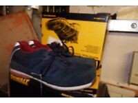 WORKWEAR CLEARANCE: Stanley Site DeWalt Branded Safety Boots and Trainers at Really Low prices!!