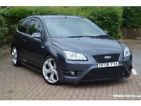 Ford Focus ST-3 2.5 2006 - 330 BHP Dreamscience Remap/RS Upgrades MOT - June 18/Full Service History