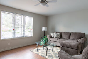 Luxurious suite, brand new renovations in East Leamington