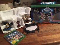 Xbox one game Skylanders starter pack