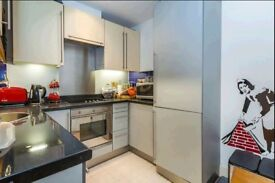 MUST SEE ONE BEDROOM ALDGATE EAST AVAILABLE NOW