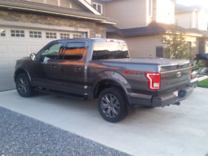 2016 Ford F150 XLT FX4