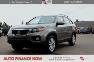 2011 Kia Sorento EX V6 4WD BUY HERE PAY HERE CLEAN INSPECTED