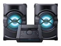 Sony Shake x3d