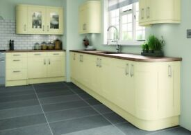 CARTMEL HAND PAINTED IVORY