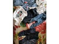 12-24 girls bundle 30+ items