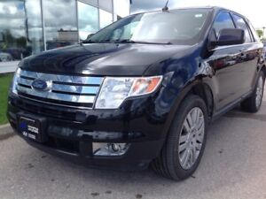 2008 Ford Edge Limited 4D Utility AWD Leather Heated Seats