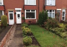 Tickhill, 2 bed terrace house for rent