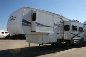 2007 Durango 305RE (Couples Plan)