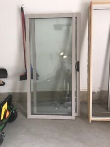 All new Sliding 6ft Patio Door. $300 only.