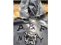 Abercrombie & fitch Hoody