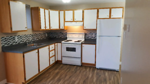 2 BR available immediately - minutes from MUN