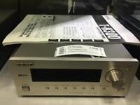 Teac RDS stereo T-H300 am/fm stereo tuner