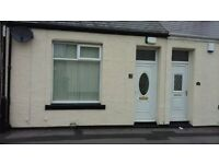 2 bed cottage to rent Millfield area.