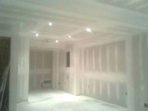 MISSISSAUGA MILTON DRYWALL TAPING MUDDING SPECIALISTS