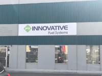 PROPANE, CNG, OUT OF PROVINCE & COMMERCIAL INSPECTIONS