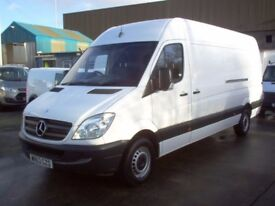 cheap and reliable man and van service