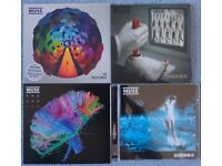 Muse. 4 cds for sale. All in excellent condition.