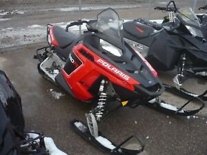 2011 Polaris Industries Pro R Rush 800 Pull Start
