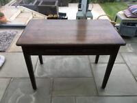 Vintage Abbess Desk