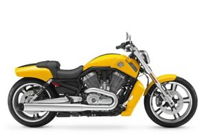 RECUCED - 2012 Harley Davidson V-Rod Muscle Bike