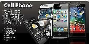 FAST FIX CELL PHONE REPAIR SCREEN REPLACEMENT @ DISCOUNTED RATES