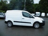 2015 Citroen Berlingo L1 850 Enterprise/Air Con/44000 miles