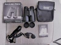 HAWKE Nature Trek Binoculars 12x50