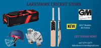 GM & SS Cricket Equipment Sale by Canada's Leading Store