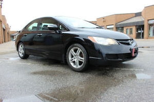 **2006 ACURA CSX TOURING MOONROOF*166KM* PRICED TO SELL!