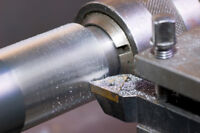 Machining Services – CNC Turning & Milling
