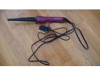 Remington Curl Create Ceramic Hair Curling Wand