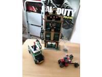 Lego -Spiderman