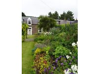 Charming 2 Bedroom Garden Cottage - Stow